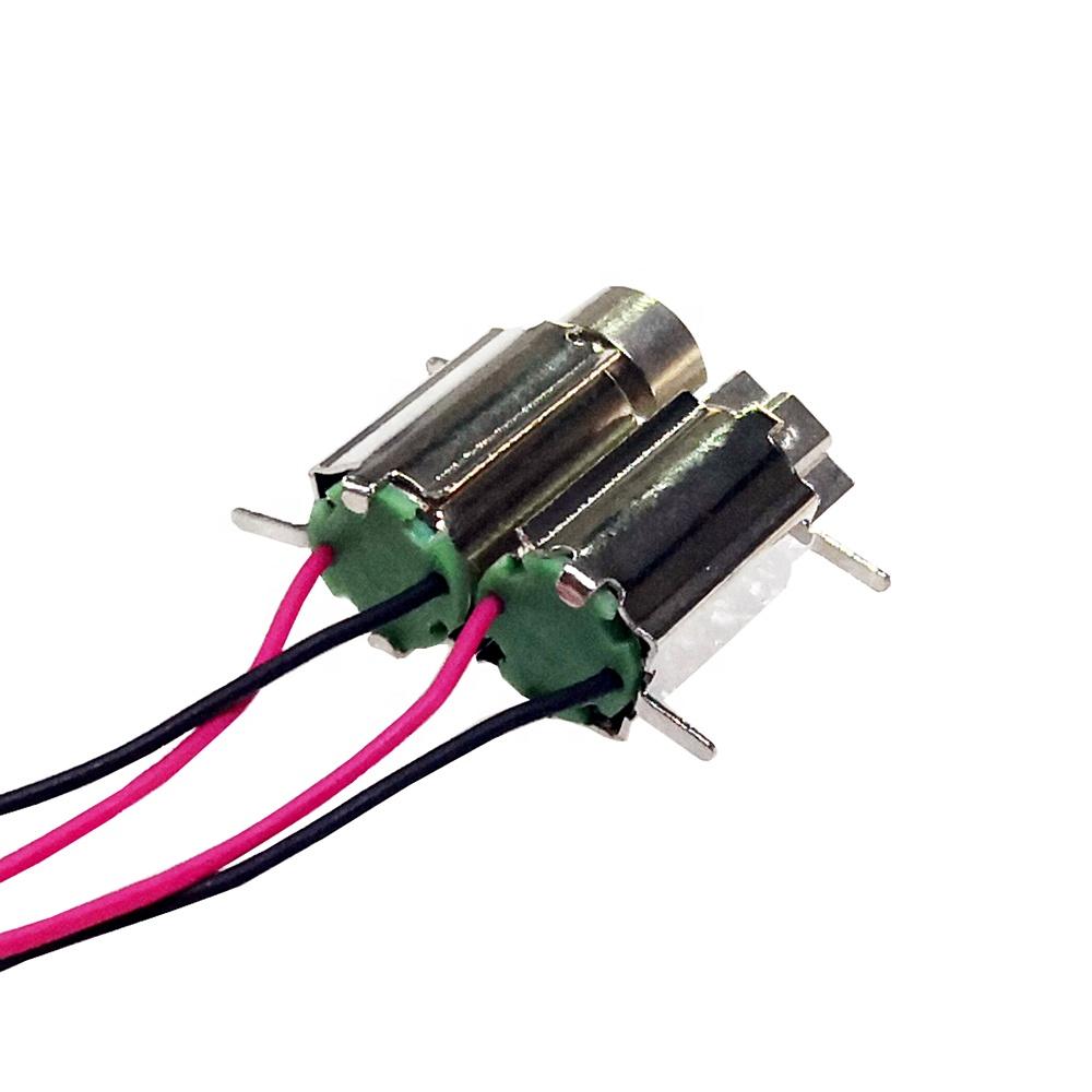 6 Mm 3V Micro Dc Trillingen Motor Voor Dildo