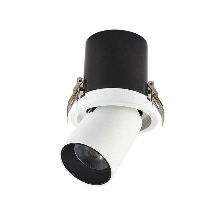 Recessed Installation Light Beam Angle 12 24 38 Degree Best Seller Cheap Voclighting