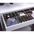 wholesale jewelry  trays for pendant presentation case collection compartment display divider drawer holders safe sorting