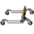 "9"" Mechanic car Vehicle Positioning Jack lift"