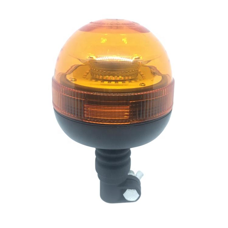 New product DC 12V 24V 48V LED beacon strobe light
