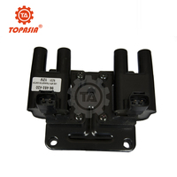 TOPASIA Car Ignition Coil for Daewoo Lacetti Nubira Chevrolet swift ignition coil 96453420