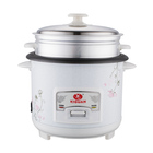 Factory direct safe anti-sticking automatic 2L electric rice cooker