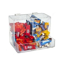 <span class=keywords><strong>Candy</strong></span> teiler bin plexiglas <span class=keywords><strong>kunststoff</strong></span> <span class=keywords><strong>candy</strong></span> bar <span class=keywords><strong>container</strong></span>
