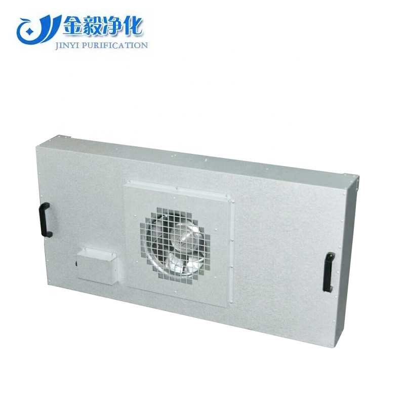 Laminar Flow Hood Hepa Fan Filter Unit FFU For Hospital