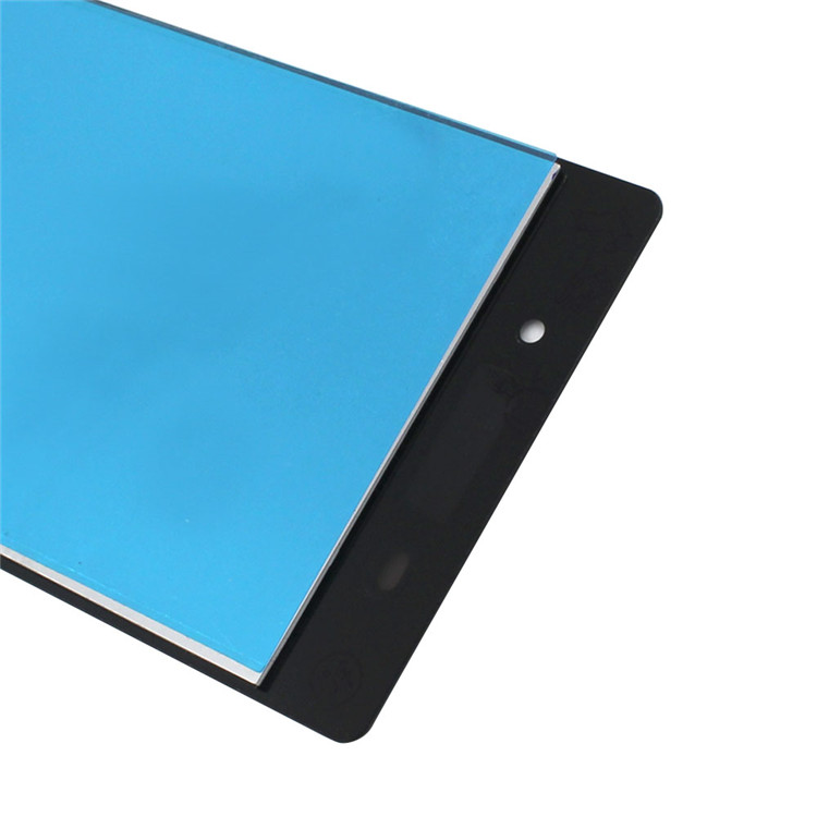 LCD Display Touch Screen Panels for Sony Xperia Z2 Black White Digitizer LCD Screens
