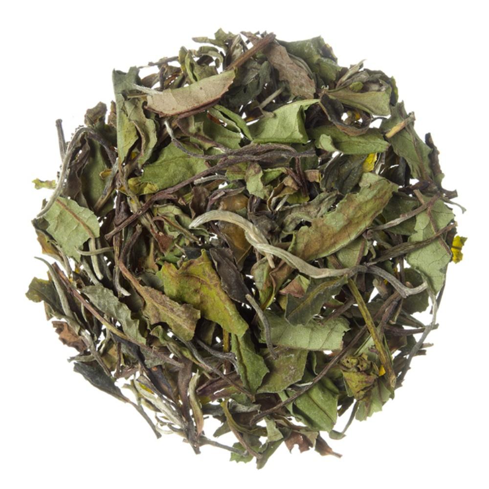 Health Organic White Tea Chinese High Mountain White Peony Tea - 4uTea   4uTea.com