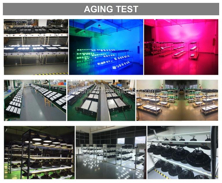 Indoor/Outdoor  basketball court lighting 100W 150W 300W 200 watt LED Flood Light with IP66 Waterproof LED Spot light