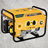 5kva Gasoline portable generator whole house generator for home standby super silent type digital inverter generator