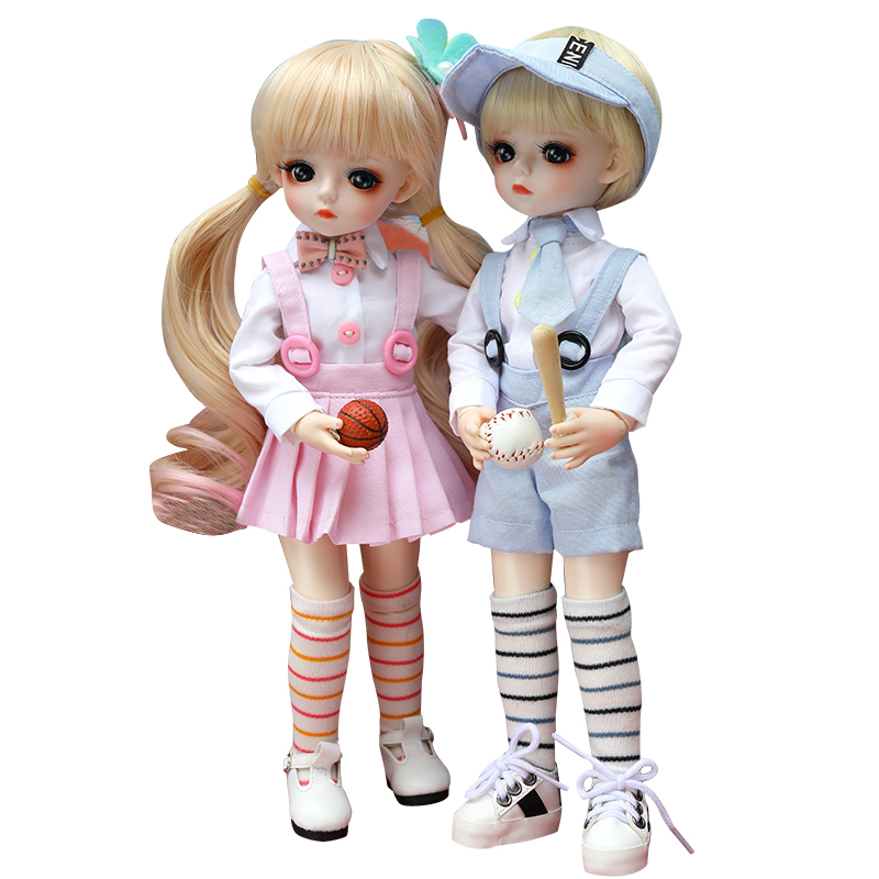 Factory cheap wholesale doris bjd/sd <strong>doll</strong> girls toys ball jointed <strong>doll</strong> bodies 30cm <strong>doll</strong>