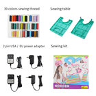 Mini Multifunction Portable Home Use Small Size Electric Sewing Machine