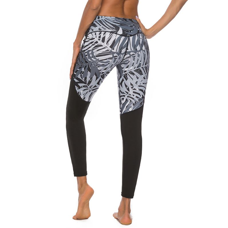 Venta al por mayor pantalones de licra para mujer-Compre ...