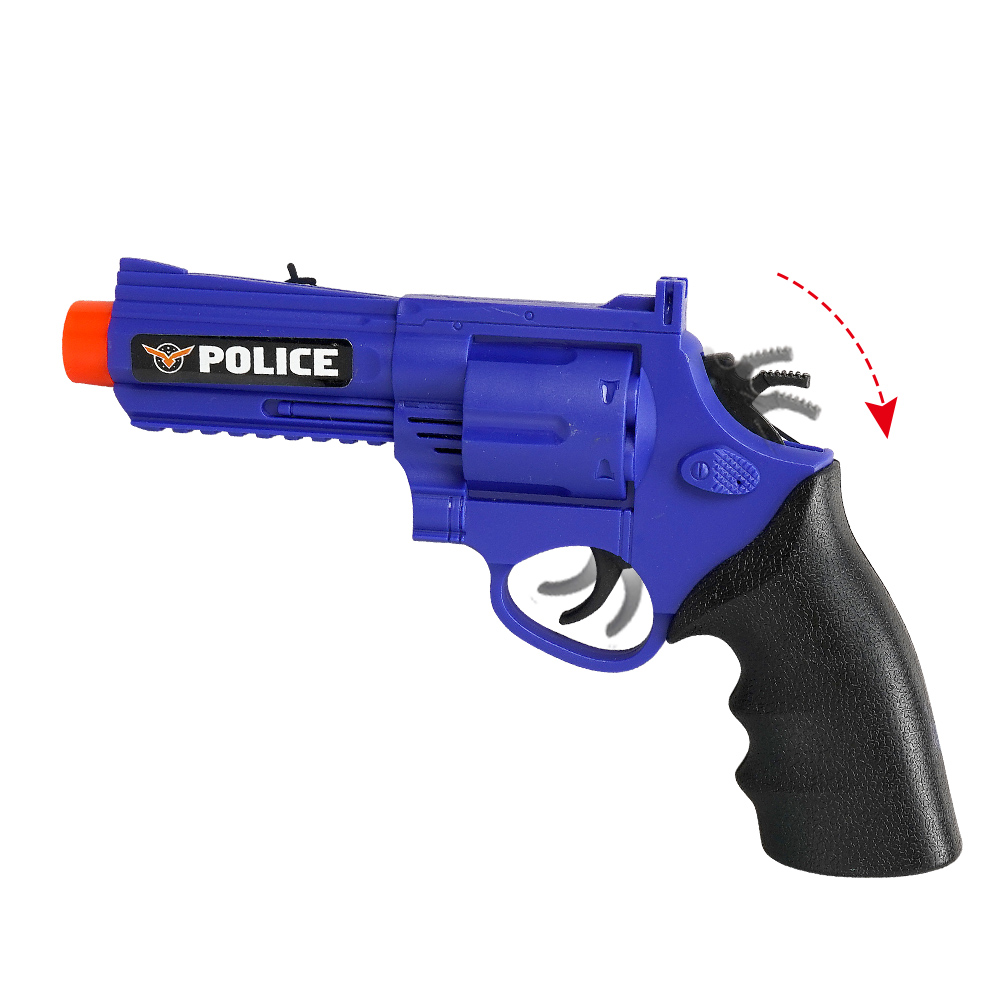 Funny kids school education toys pretend play set role playing game set police toy set