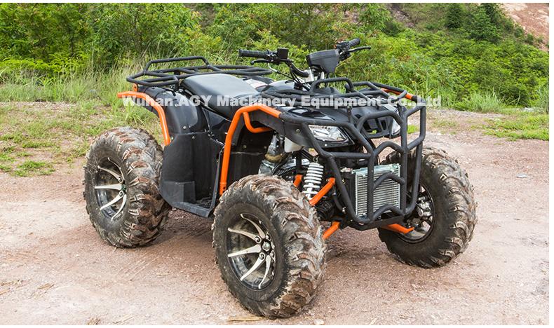 AGY cina 4x4 atv 250cc