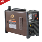 Lotos factory price non hf plasma cutter with cnc port 110v/220v plasma cnc cutting machine cut 50