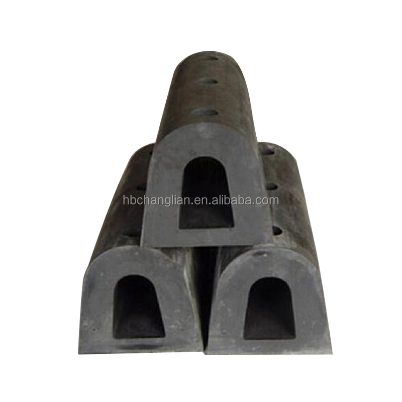 extruded EPDM rubber fender seal strip for boat of china manufacturer