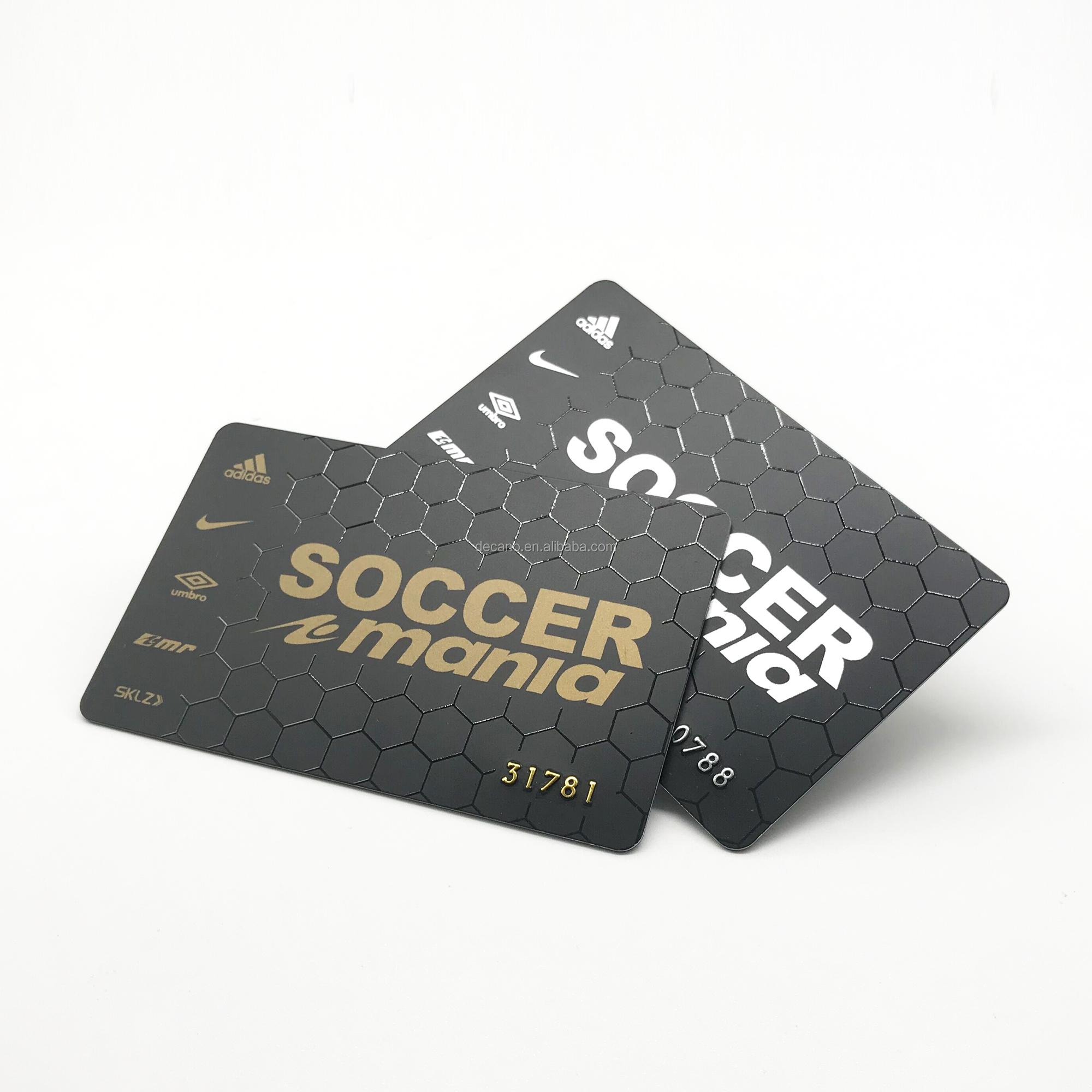 印刷プレプリントプラスチック学校 ID カード qr コード