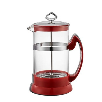Super Festival To Order The Best Quality Glass Coffee Pot & Glass French Press