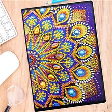 haucan алмазная вышивка распродажа цветы 5д алмазная мозаика живопись картины стразами декор для дома(Китай)