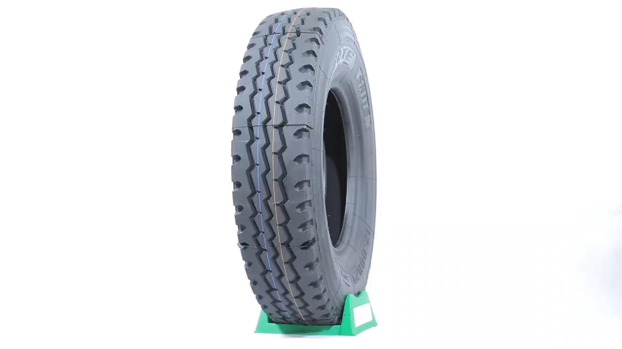 Radial Truck Tyre 12.00r20-20pr(sp328/sp328c Pattern