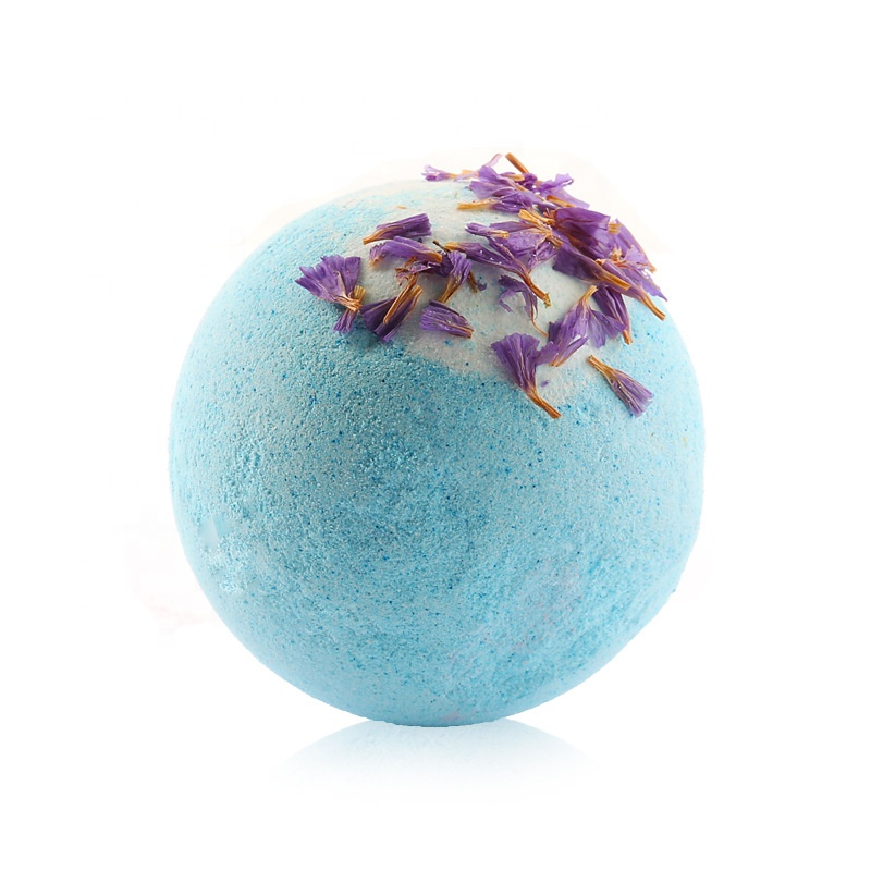 K009 природные органические Бомбочки для ванны