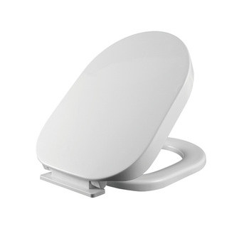 Bathroom Sanitary Cera Toilet Seat Cover With Soft Close