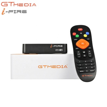 I-Fire GTMEDIA new smart tv box ifire HD 1080P H.265 Built-in WIFI Support Xtream Stalker Youtube