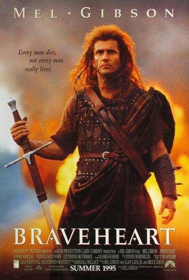 1995高分动作传记《勇敢的心》BD720P.国英三语.高清中英双字