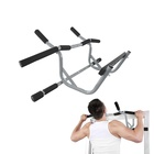 Perfect Fitness Multi-Gym Doorway Pull Up Bar and Portable Gym for home