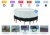 Wholesale Outdoor Patio Garden furniture table & chair set cover