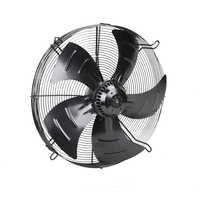 Professional Manufacture 500mm Industrial Heat Extractor axial Fan