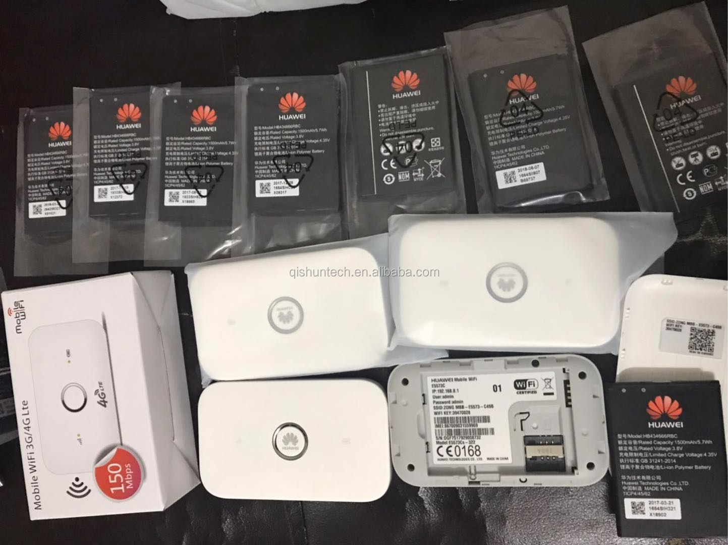 Original Unlocked Huawei E5573 Wifi Router E5573cs-322 E5573s-320 Mobile Hotspot Wireless 4G LTE router pk R216 R218 Mifis