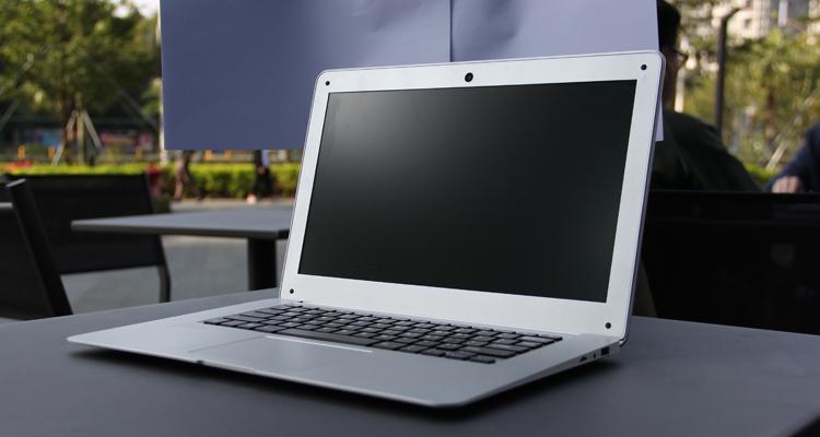 intel notebooks computador portátil
