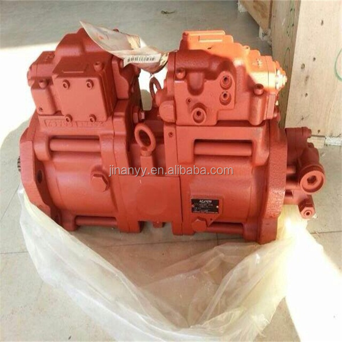 K3V Series Kawasaki K3V63DT K3V112DT Hydraulic Pump For Excavator, K3V112DT Piston Pump For Sales