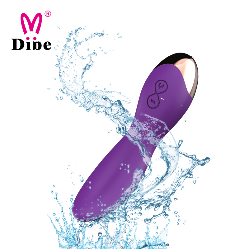 Amazon Popular New Best Sex Toys G Spot Virgin Massager Vibrator For Woman