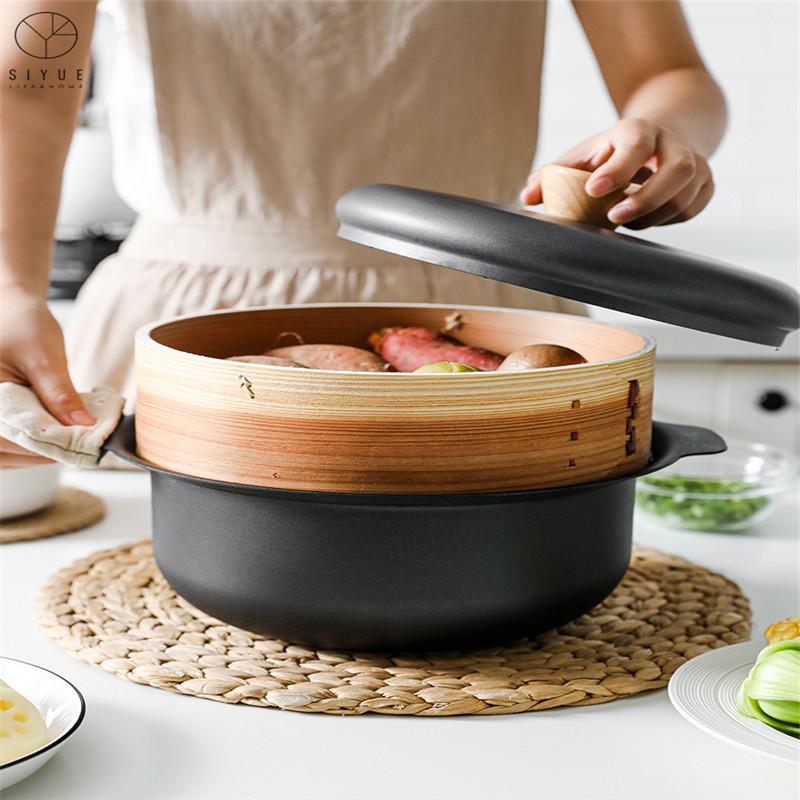 Venta al por mayor ollas para cocinar arroz Compre online