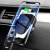 FLOVEME 10W Car Wireless Charger Car Mount Gravity Cell Phone Holder for Mobile Fast Charging