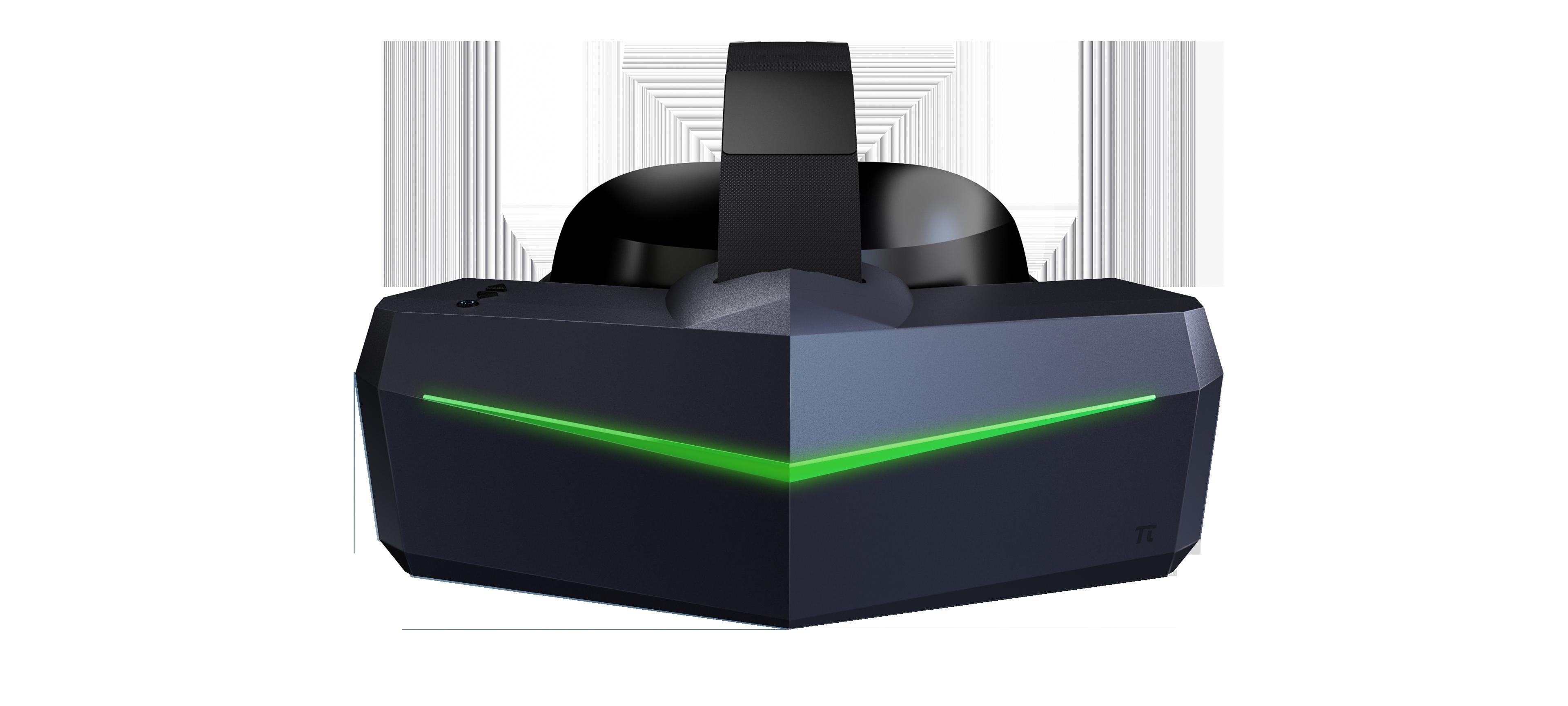 Hızlı kargo yeni varış PImax görüş 8K artı VR 8K + kulaklık sanal gerçeklik yüksek çözünürlüklü