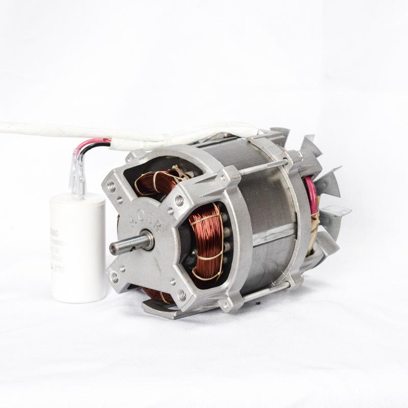 1/3hp 250w 115v 230v 50hz 60hz allgemeine ac asynchrone induktion motor einphasig kleine elektrische motor