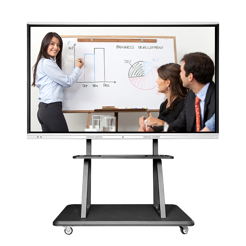 86 inch interactive white <strong>board</strong> 10 points infrared touch screen interactive smart whiteboard