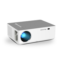16 Year Factory BYINTEK K20 6000lumens Hologram 3D 4K LED Video 1080P Office Projector (40USD Extra for Android OS)