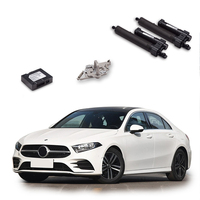 Electric Tailgate Lift System for mercedes A Class Power Tailgate