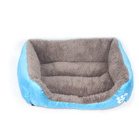 Hot-selling large pet bed modern sofa dog bed,foldable pet bed for large dogs