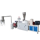 Online Support Pvc Granules Pvc Wpc Granules Making Machine