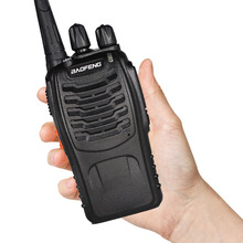 Hot Sale UHF Walkie Talkie 400-470 MHz Baofeng <span class=keywords><strong>BF</strong></span> 888 S Baofeng Walkie Talkie 888 S