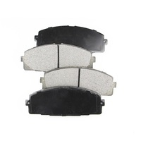 China supplier supply good auto brake pads for cars
