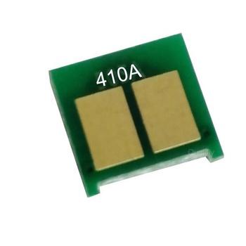 toner reset cartridge chip CE410A CE411A CE412A CE413A printer cartridge chip for hp M351 M375 M451
