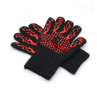 HY Premium Heat resistant Barbeque Gloves