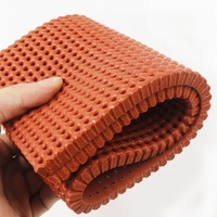 Perforated Silicone Foam Pad With High Quality