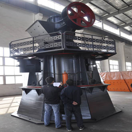 Grinding mill with few failures for electric power